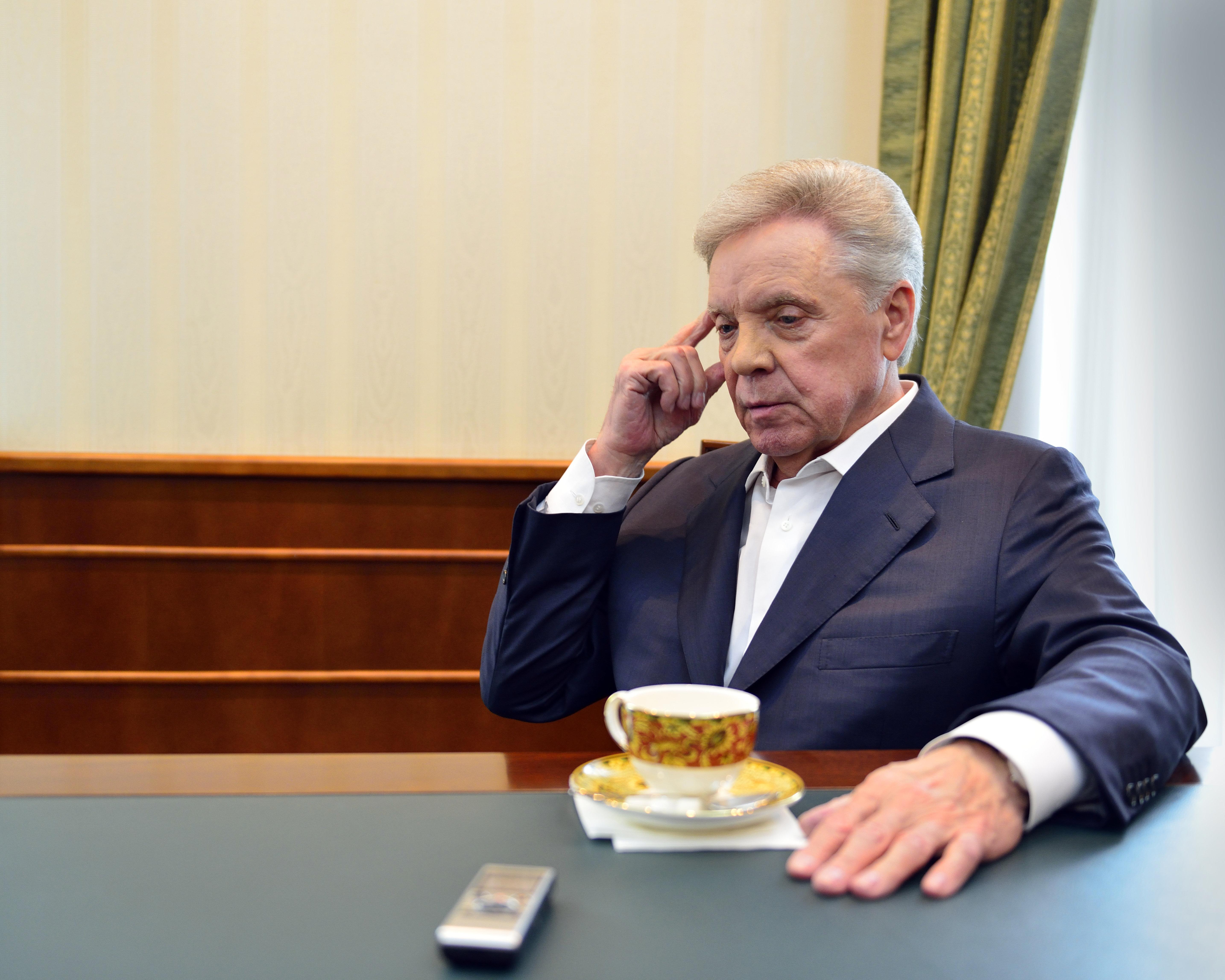 Boris Gromov