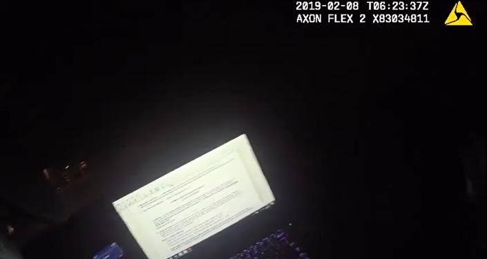 Florida woman invokes KKK to threaten arresting cop