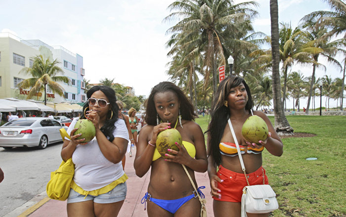 Seems coconut milk to increase breasts join