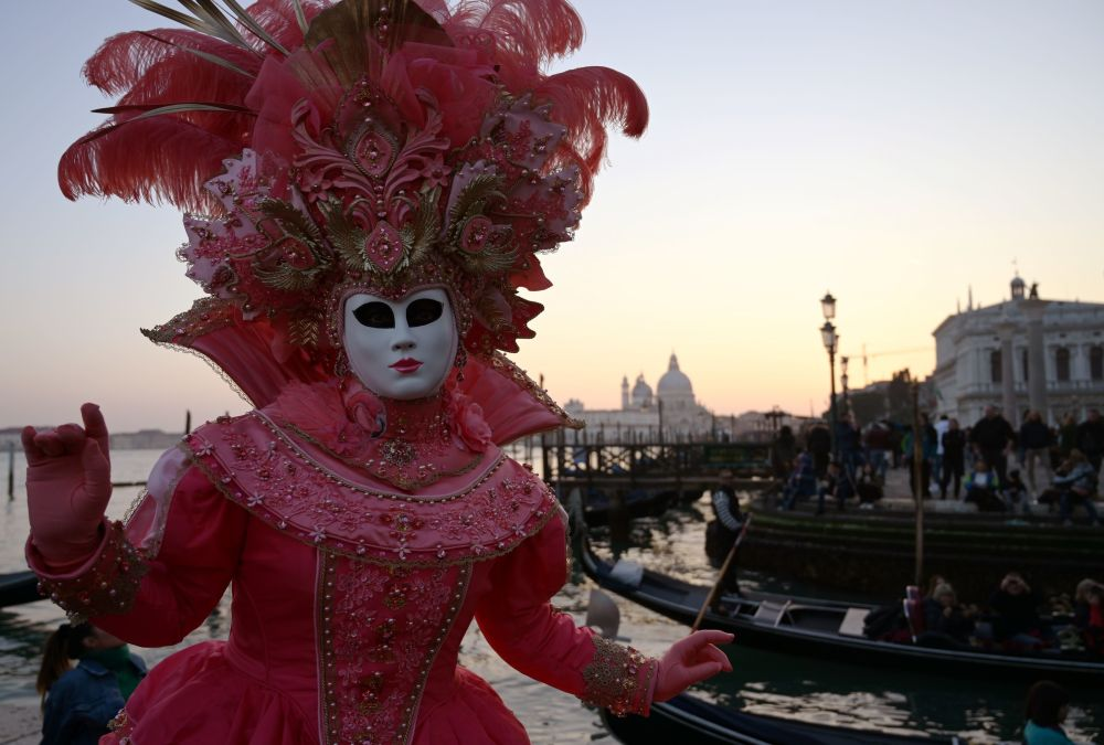 Carnival of Venice: Best Moments