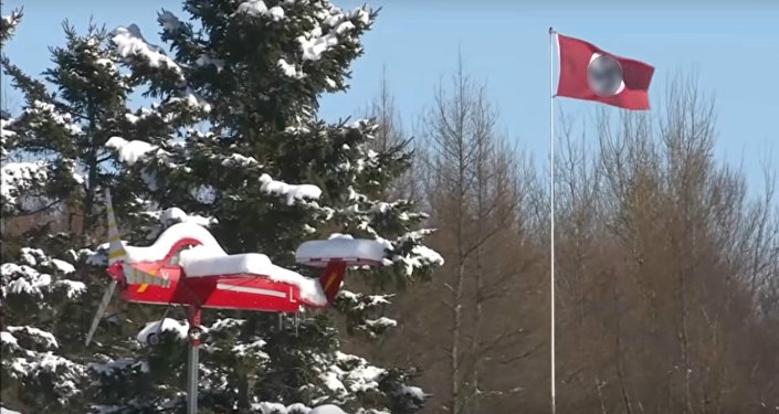 Swastika Flag On P.E.I. Property Upsets Jewish Community