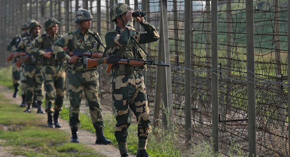 Pakistan shoots down 2 Indian aircraft after they crossed Kashmir border