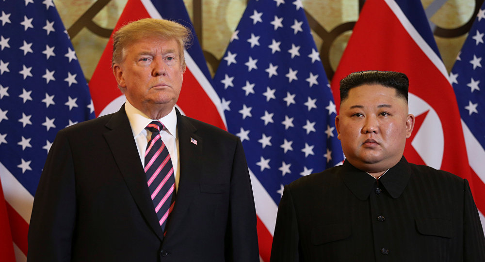 DPRK Attempting to 'Pressure the US Back to Negotiations' With Latest Threats