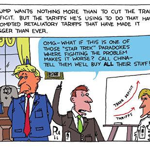 Deficit Don's Dilemma