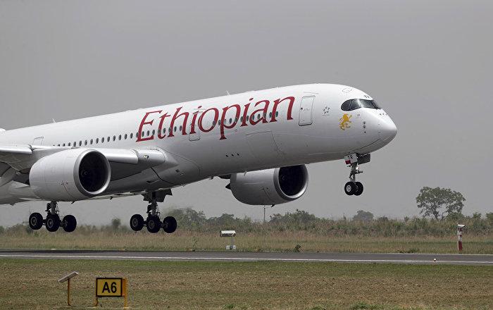 Bildergebnis für Ethiopian Airlines: 'No survivors' on Today's Crashed Boeing 737