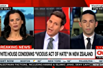 CNN host John Berman and former Department of Homeland Security assistant secretary Juliette Kayyem discuss Trump's alleged influence on the Christchurch massacre.