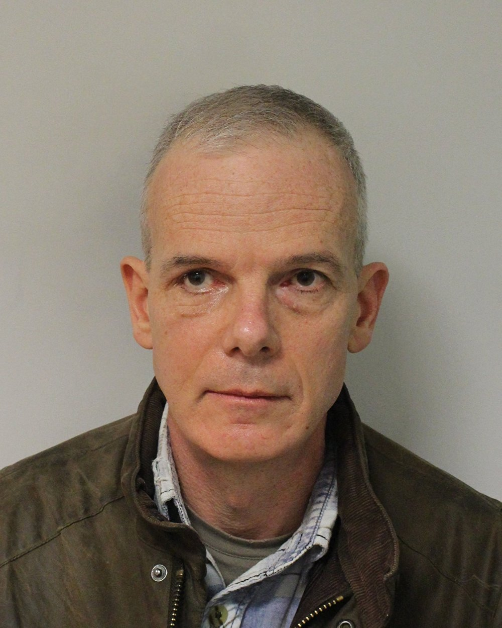 Michael Seed (pictured) was jailed for 10 years on 15 March 2019 for his role in the Hatton Garden heist