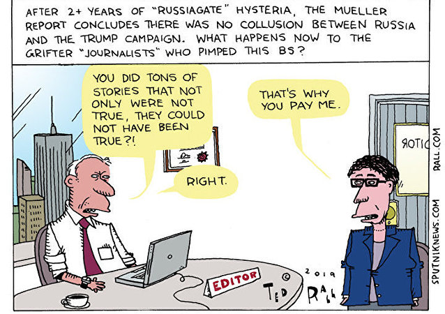 Moving in on Mueller?