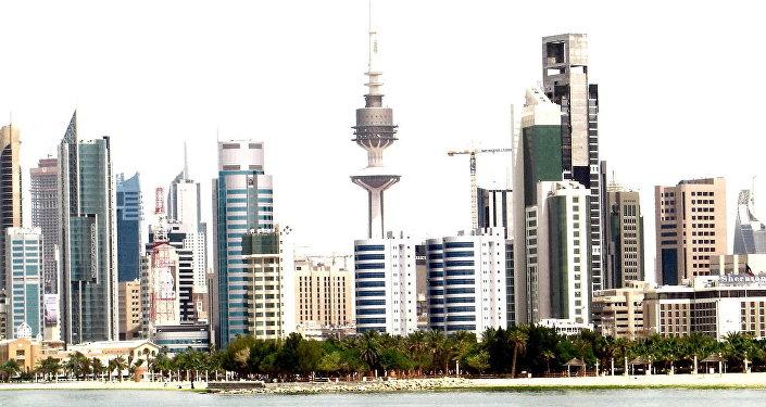 Kuwait Vision 2035