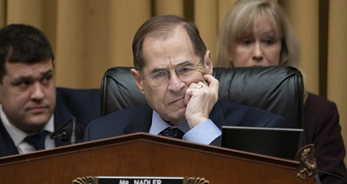 Mueller report can be subpoenaed after successful House Judiciary Committee vote