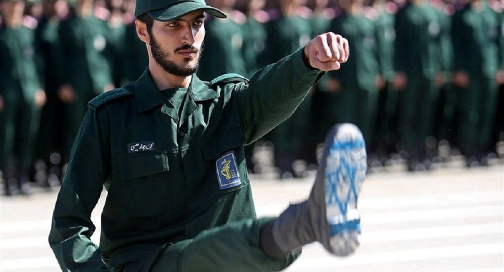 Khamenei appoints avowed Israel foe as new chief of Iran's Revolutionary Guard