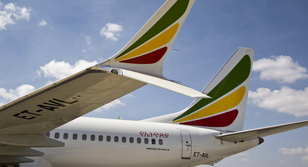 Ethiopian Airlines Reconciles on 737 MAX Deals as Carrier Set to Ink Amicable Settlement With Boeing