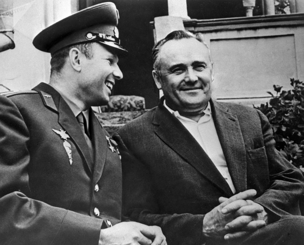 Yuri Gagarin: A Look Back at the First Man in Space