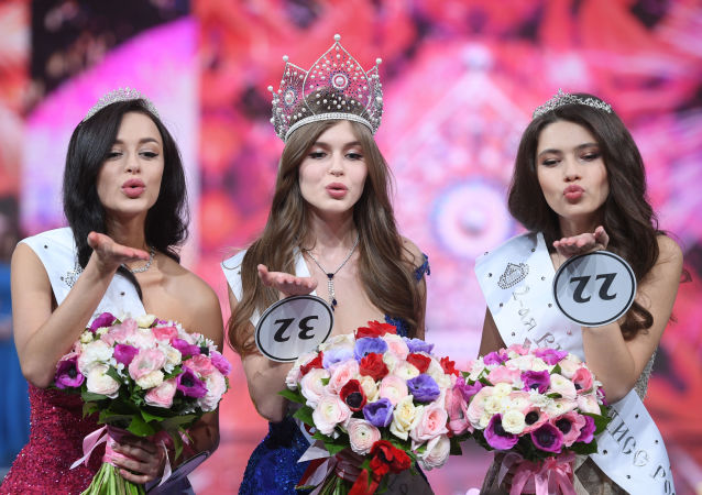 Mirror, Mirror on the Wall, Who's the Fairest of All? Miss Russia 2019 Finals