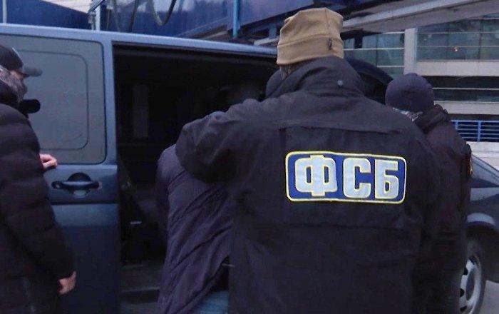 Russian FSB Detains Daesh Supporter Who Planned Terrorist Attack in Astrakhan Region
