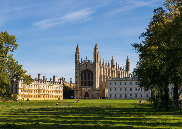 Cambridge University is one of the educational establishments in the UK unsure on the future of EU students.