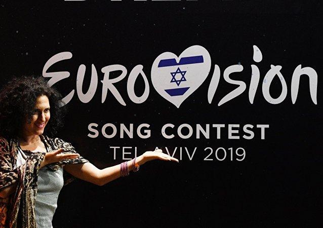 Международный конкурс  Евровидение-2019. Первый полуфинал