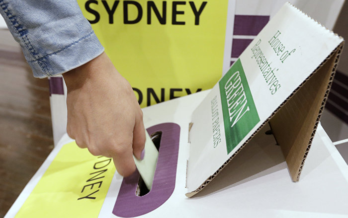 How 2019 Parliamentary Elections Have Changed the Nature of Australian Democracy