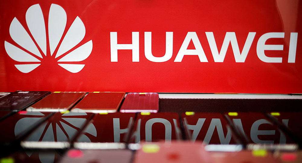 Huawei is developing its own mobile operating system called HongMeng OS