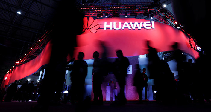 Huawei founder would be 'first to protest' if China banned Apple