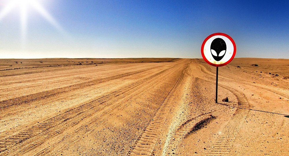Storm Area 51' Facebook Page Disappears as Millions Sign Up to 'See