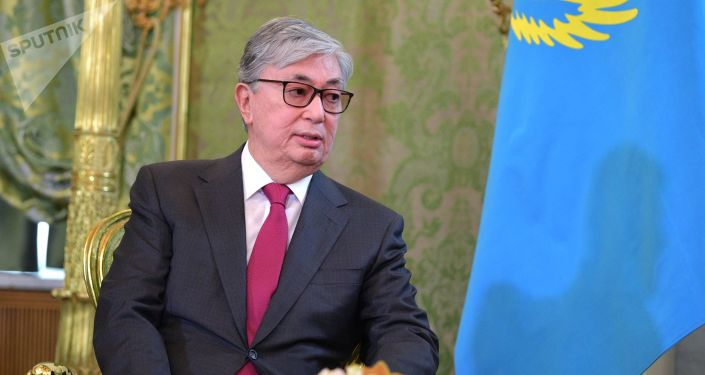 Kazakh President Gives Posthumous Awards to Soldiers, Firemen Killed in Ammo Depot Blast