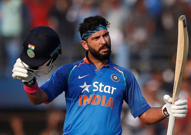 Cricket - India v England - Second One Day International - Barabati Stadium, Cuttack, India - 19/01/17
