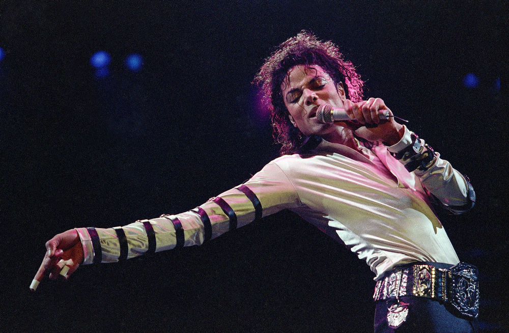 Ten Years After We Lost Michael Jackson, One the Greatest Artists of All Time