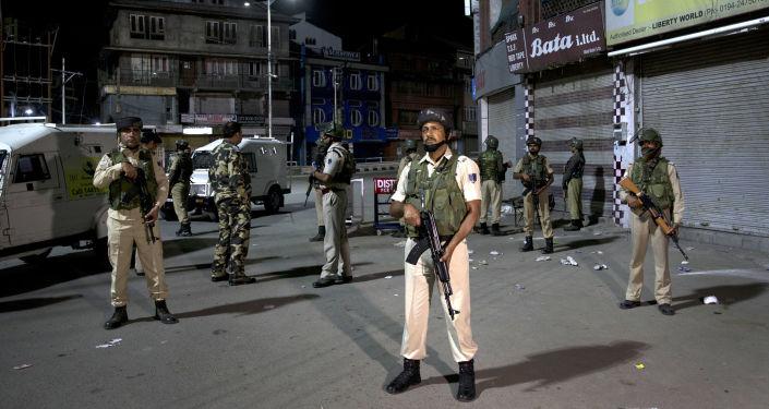 Pakistan Accuses India of Erasing Kashmir's Unique Identity, Making Demographic Changes