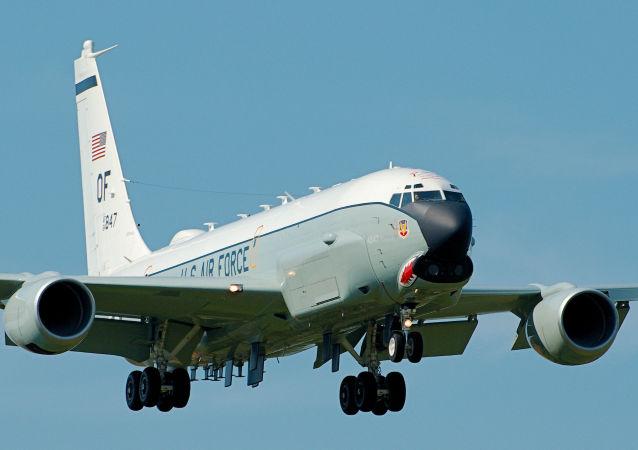 RC-135U - RAF Mildenhall