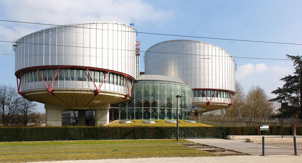 European Court of Human Rights (Strasbourg)