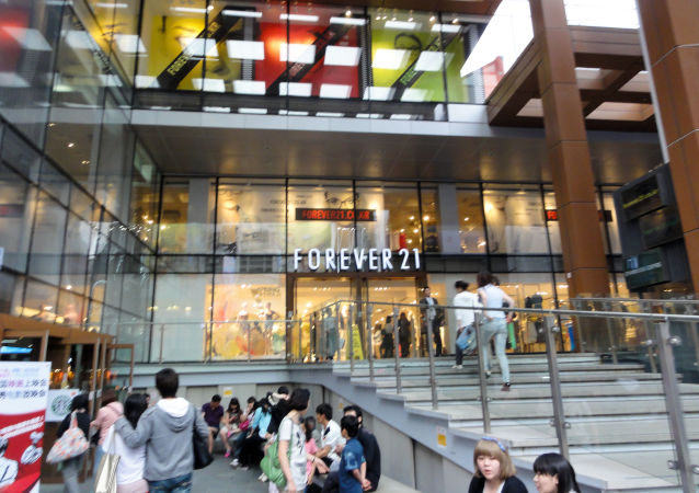Forever 21. the California-based, private and family-held retailer that helped earlier popularize fast fashion in the United States said that it would file for bankruptcy, ceasing operations in 40 countries, including Canada and Japan, as part of a Chapter 11 filing