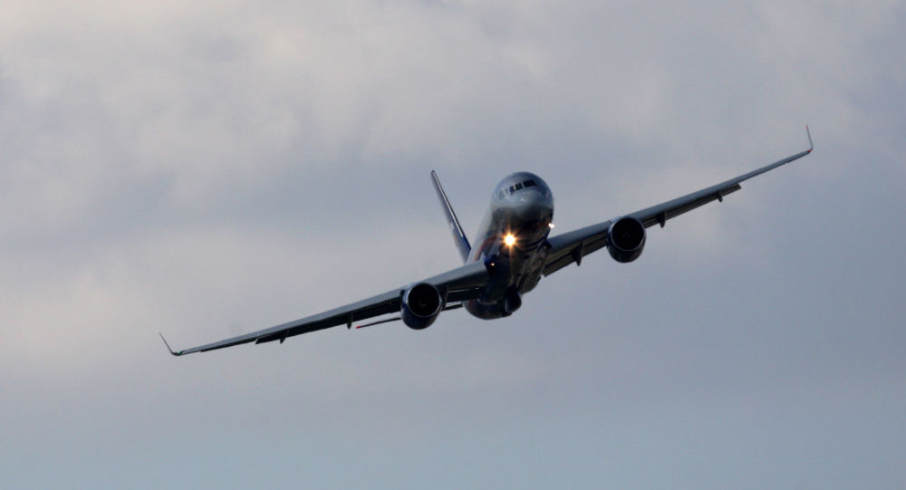 Leaked Memo Shows US Fears Re-Joining Open Skies Treaty Would 'Send Wrong Message to Russia'