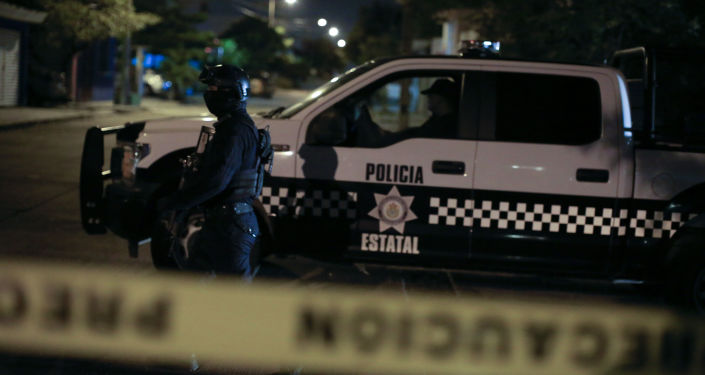 Three People Dead in Shooting at Beach in Southeastern Mexico, Reports Say
