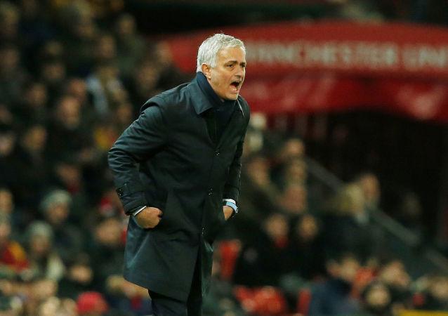 Soccer Football - Premier League - Manchester United v Tottenham Hotspur - Old Trafford, Manchester, Britain - December 4, 2019