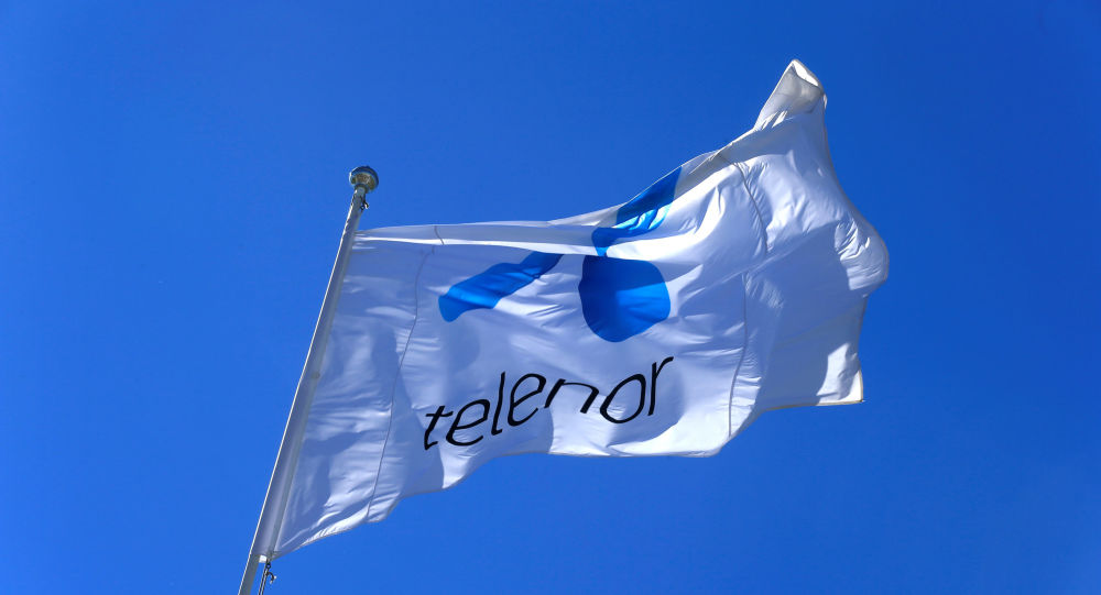 Telenor abandons Huawei, picks Ericsson for Norway 5G service