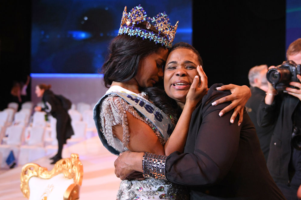 Who's the Fairest of Them All: Miss World 2019 Finale in London