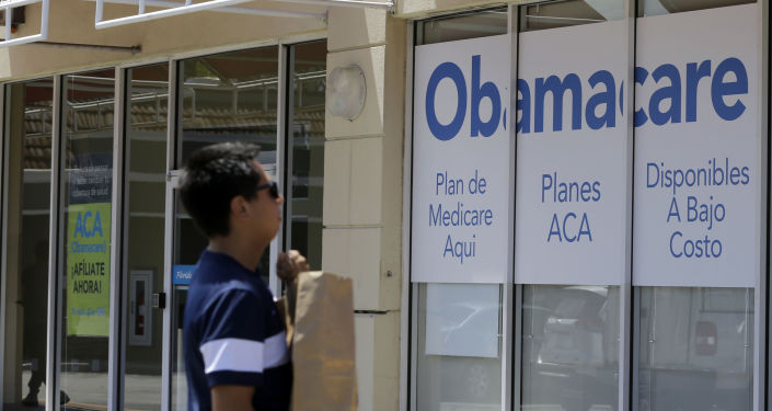 US Supreme Court Rejects Constitutional Challenge to Obamacare