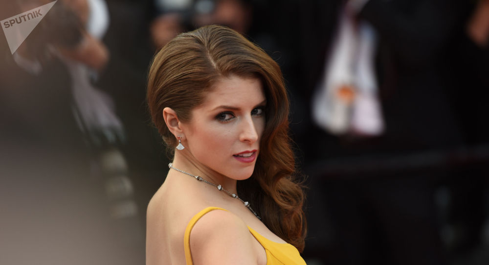 Anthony Beauvillier tries to flirt with Anna Kendrick: Heres how she replied