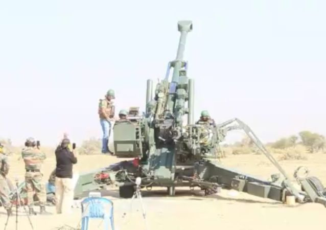 nd the @DRDO_India  - @TataPower  SED #ATAGS makes a key breakthrough - five round burst in 62 secs