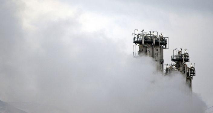 Iran, IAEA Hold 'Fruitful' Talks Amid Looming Embargo on Nuclear Inspections
