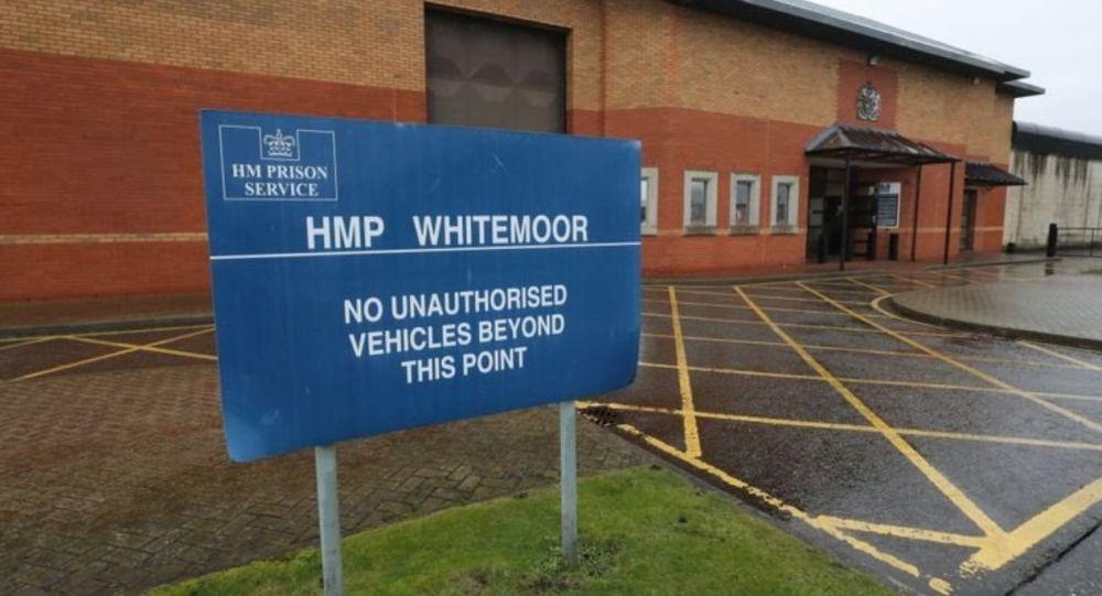 HM Prison Whitemoor
