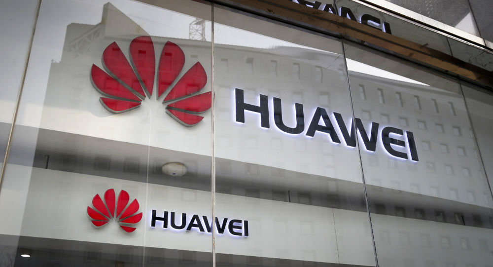 Using Huawei in United Kingdom  5G network 'would be madness', U.S.  claims