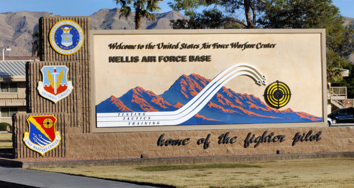 'To Enhance Morale & Cohesion': Nellis Air Force Base Hosts Its First-Ever Drag Queen Show