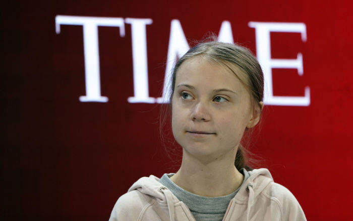 Greta Thunberg Nominated for Nobel Peace Prize by Swedish Left Party MPs