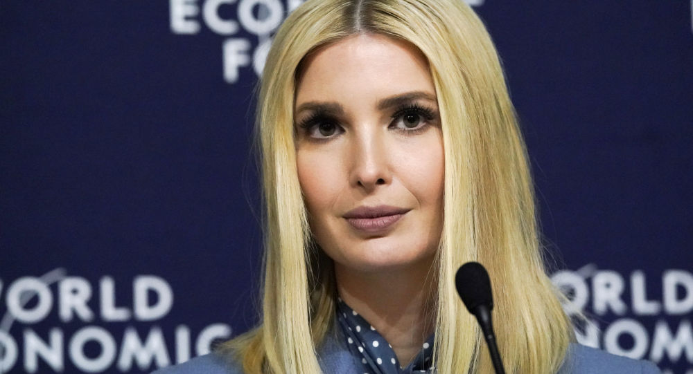Ivanka Trump refuses to criticize Greta Thunberg: 'Not my style'