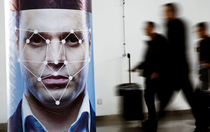 Facebook Demands Facial Recognition Startup Stop Scraping Images From Platform
