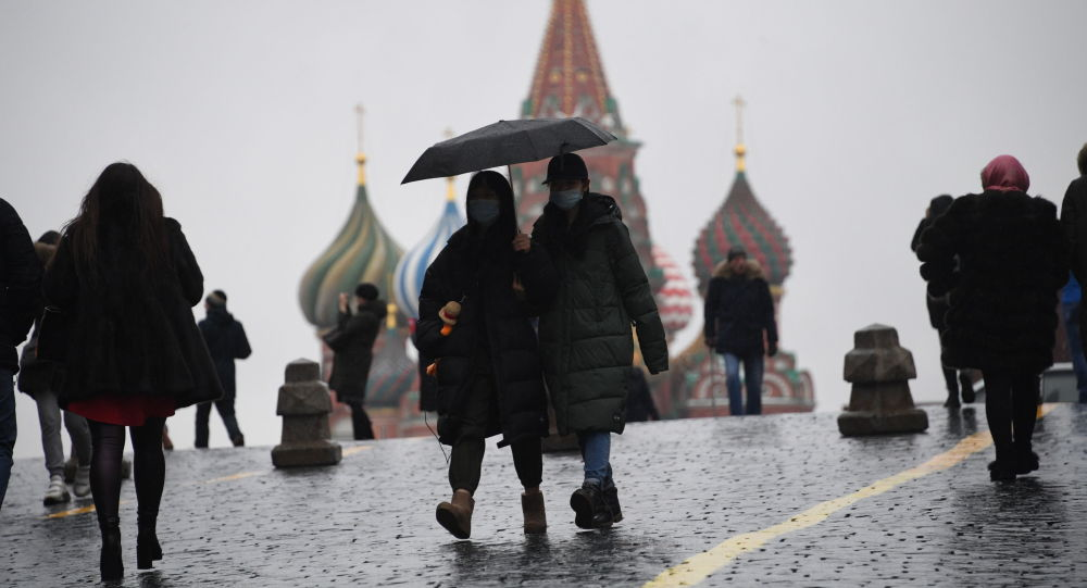 Russian Federation invokes temporary entry ban for Chinese nationals