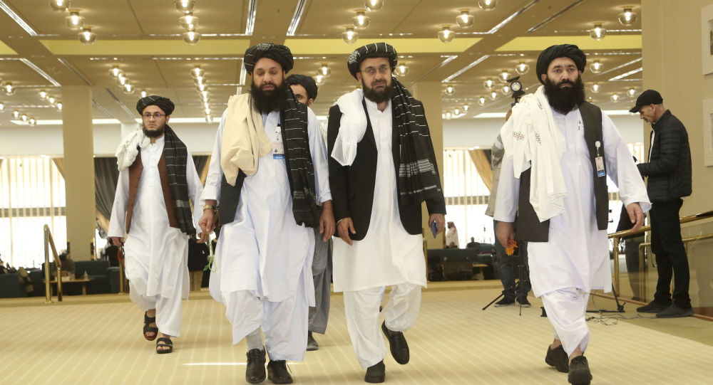 Biden Administration to 'Review' Taliban Compliance With February 2020 Peace Deal