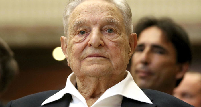 Virginia Prosecutor Reportedly Receives $200k Donation From Soros For His Attorney Campaign